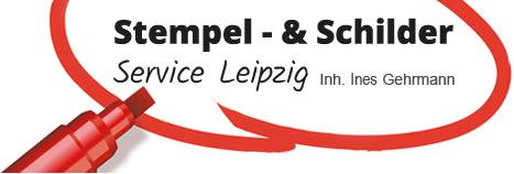 Stempel & Schilder Leipzig